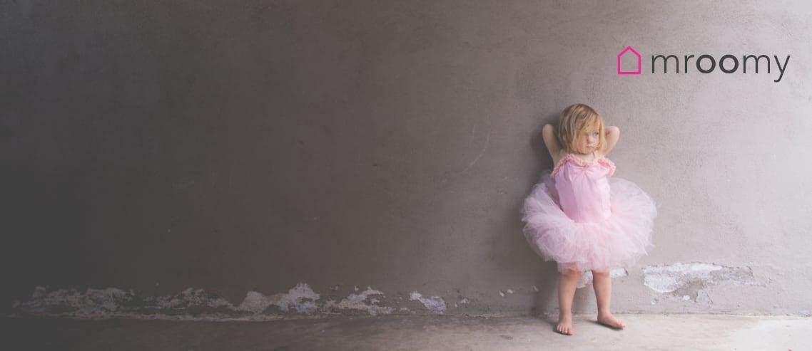 czy pokój dziewczynki musi być naprawdę różowy?
