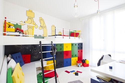 meble do pokoju dziecka lego mroomy