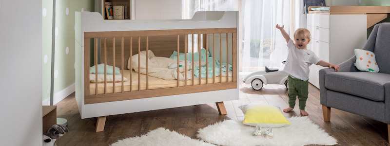 łóżeczko dziecięce VOX