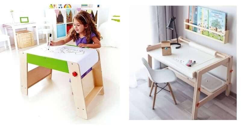 Stolik I Krzesło Dla Dziecka Centrum Dowodzenia Wyobraźnią