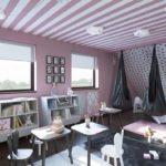 Projekt pokoju dla rodzeństwa, Hanny (3 lata) i Zuzanny (3 lata) (#75)